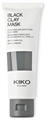 Kiko Black Clay Mask