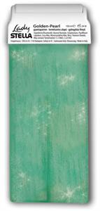 Lady Stella Golden Pearl Gyantapatron Green