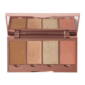 Sculpted by Aimee Connolly Gold Palette