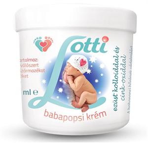 Lotti Babapopsi Krém