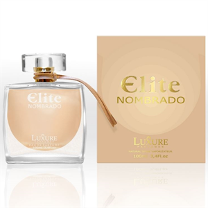 Luxure Elite Nombrado EDP