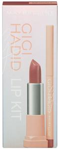 Maybelline Gigi Hadid Lipstick And Lip Liner Kit