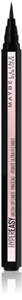 Maybelline Hyper Easy Ultra-Fekete Szemhéjtus