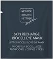 Methode Brigitte Kettner Skin Recharge Biocell Eye Mask