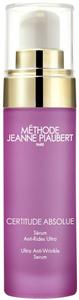 Méthode Jeanne Piaubert Certitude Absolue Ultra Anti-Wrinkle Serum