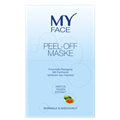 My Face Peel Off Maske