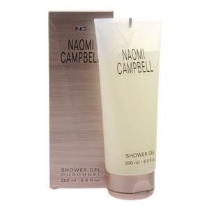 Naomi Campbell Shower Gel