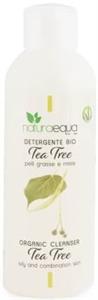 NaturaEqua Arctisztító Gél Teafaolajjal