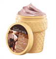 Avon Naturals Chocolate Ice Cream Scrub