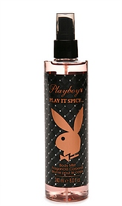 Playboy Play It Spicy Testpermet