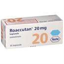 Roaccutan 20 mg Lágy Kapszula