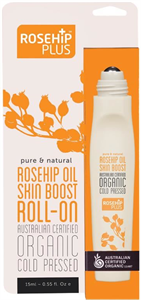 RosehipPLUS Rosehip Oil Roll-On
