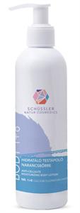 Schüssler Nr.1+8 Hidratáló Testápoló Narancsbőrre