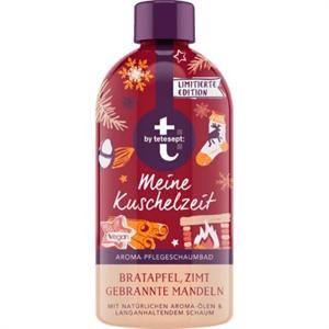T by Tetesept Meine Kuschelzeit Aroma-Pflegeschaumbad