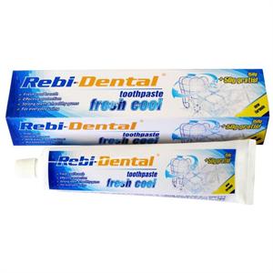 Rebi-Dental Toothpaste Fresh Cool