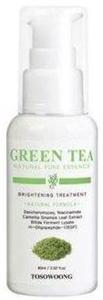 Tosowoong Green Tea Eco Brightening Essence