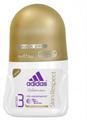 Adidas Action 3 Skin Respect Golyós Dezodor