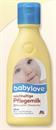 Babylove Reichhaltige Pflegemilk mit Mandelöl und Sheabutter