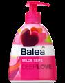 """Balea """"Deep Love"""" Folyékony Szappan"""