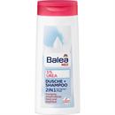 Balea Med 5% Urea 2In1 Dusche + Shampoo