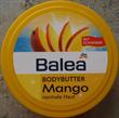 Balea Testápolóvaj Mangó