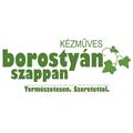 Borostyán Szappan