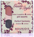 Bourjois Petit Guide De Style Szemhéjpúder