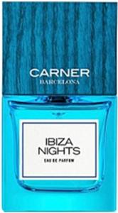 Carner Barcelona Dream Collection: Ibiza Nights EDP