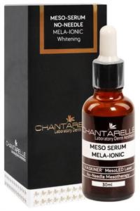 Chantarelle Meso Serum No Needle Mela Ionic Whitening