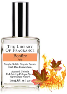 Demeter Bonfire