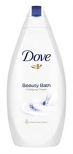 Dove Habfürdő Kényeztető Krém