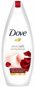 Dove Velvet Soft Nourishing Shower Gel