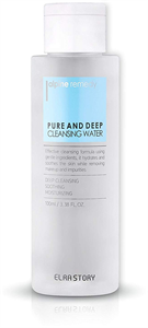Elra Story Alpine Remedy Pure And Deep Cleansing Water