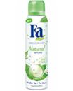 Fa Natural and Pure White Tea Deodorant