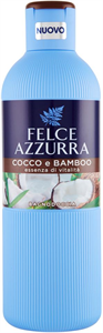 Felce Azzurra Cocco E Bamboo