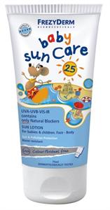 Frezyderm Baby Sun Care 25