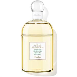 Guerlain Aqua Allegoria Shower Gel Scented With Bergamote