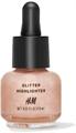 H&M Glitter Highlighter