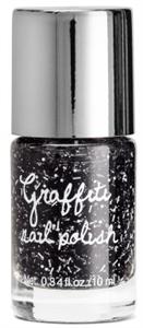 H&M Glitter Nail Polish Körömlakk
