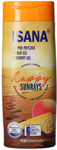 Isana Happy Sunrays Tusfürdő