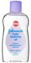 Johnson's Baby Bedtime Nyugtató Aroma Babaolaj