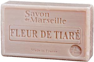 Savon de Marseille Fleur de Tiaré Szappan