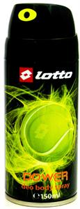 Lotto Power Dezodor