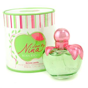 Nina Ricci Love by Nina
