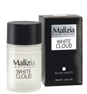 Malizia White Cloud EDT for Men