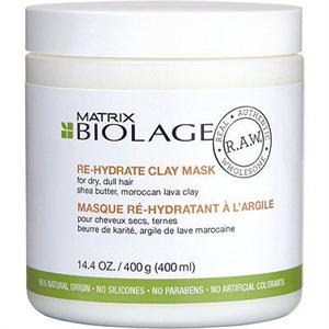 Matrix Biolage R.A.W. Re-Hydrate Mask