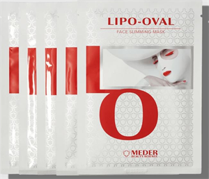 Meder Beauty Science Lipo-Oval Face Slimming Mask