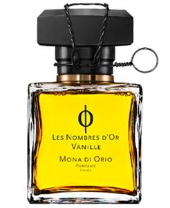 Mona di Orio Les Nombres D'or Vanille