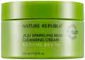 Nature Republic Jeju Soaking Mud Cleansing Cream