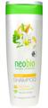 Neobio Regeneráló Sampon Bio Fehérliliommal és Moringával